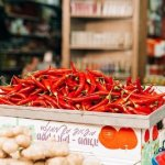 Can hot spicy food affect gout?